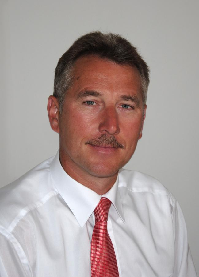 Bürgermeister Herr Meier