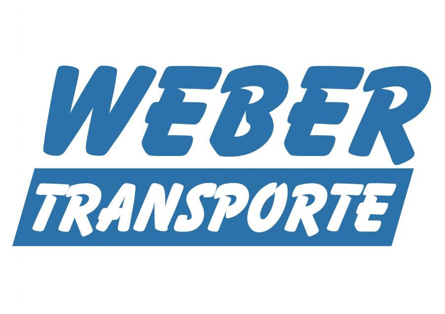 Weber-Transporte