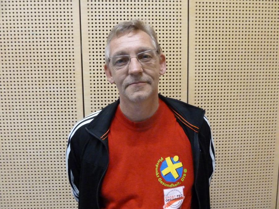 Erhard Jungbauer