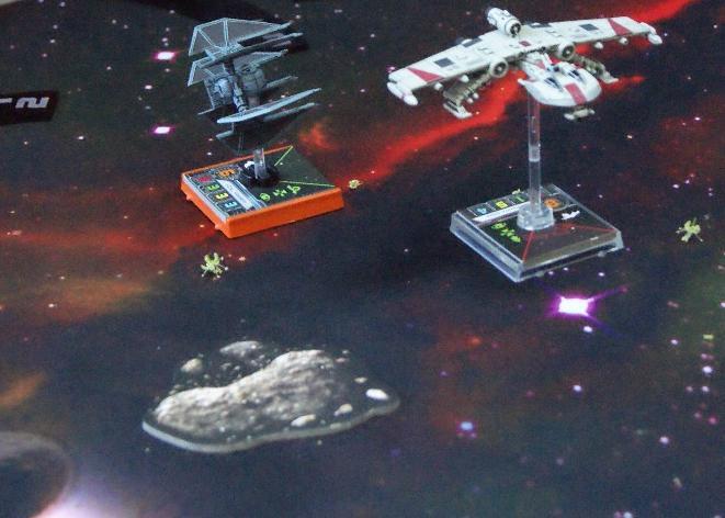 X-Wing Turnier4