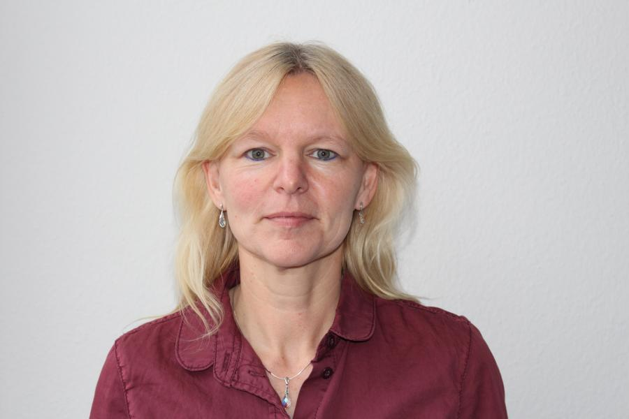 Michaela Krumrey
