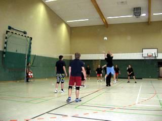 Sportunterricht 1