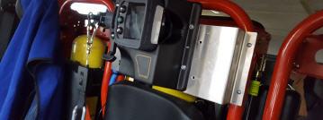 Fahrzeugkabine 4