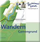 Wandern im Gamengrund
