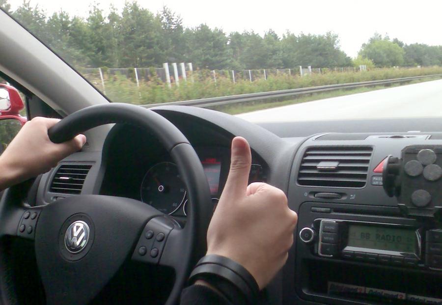 Fahrschulen in Potsdam, Fahrschule Brüggemann auch Autobahnausbildung macht bei uns Spaß