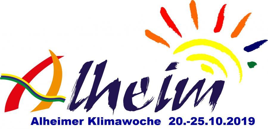 3. Alheimer Klimawoche