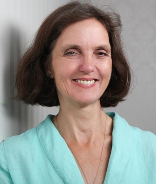 Isabell Fuchs