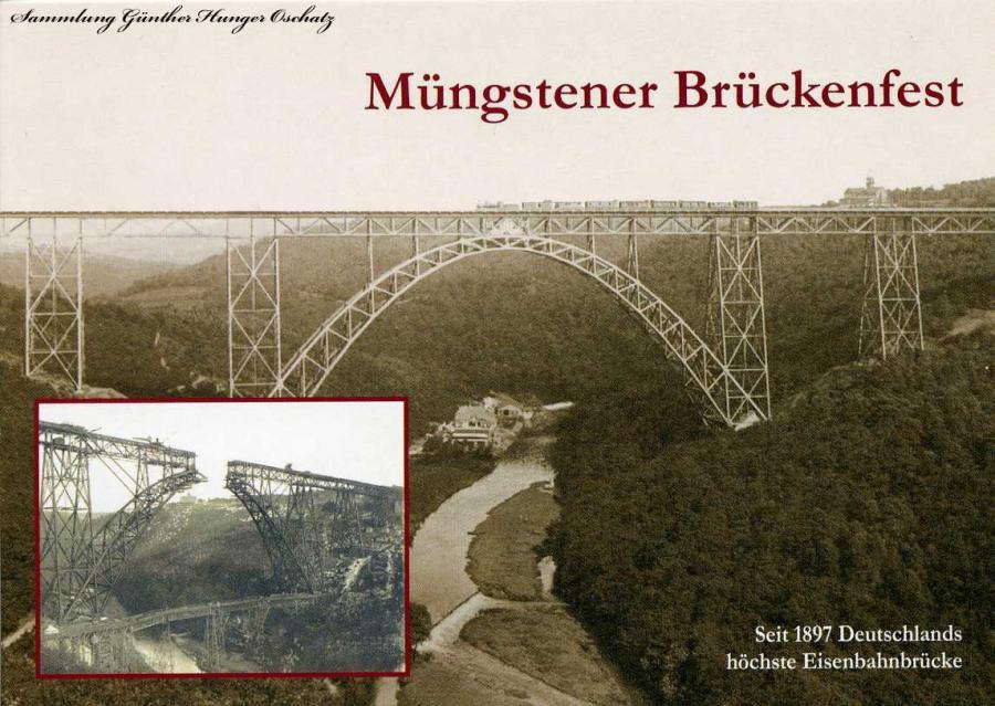 Müngstener Brückenfest