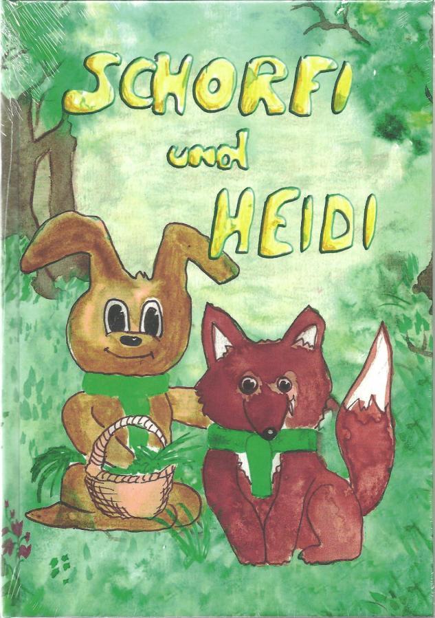 Schorfi und Heidi