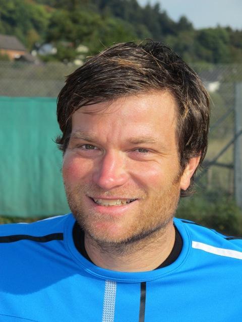Tobias Buchen