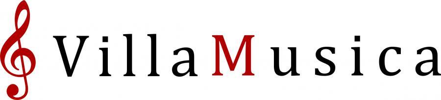 SchriftzugVillaMusica