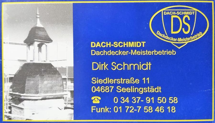 Dach-Schmidt