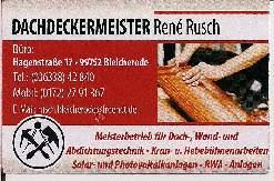 Rene Rusch