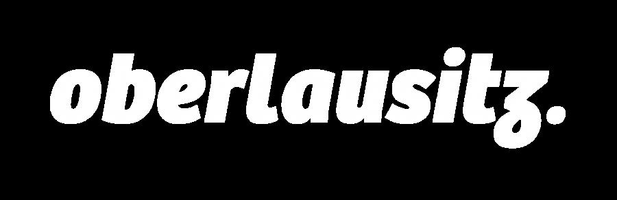 Oberlausitz Logo weiß