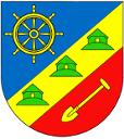 Wappen Dagebüll