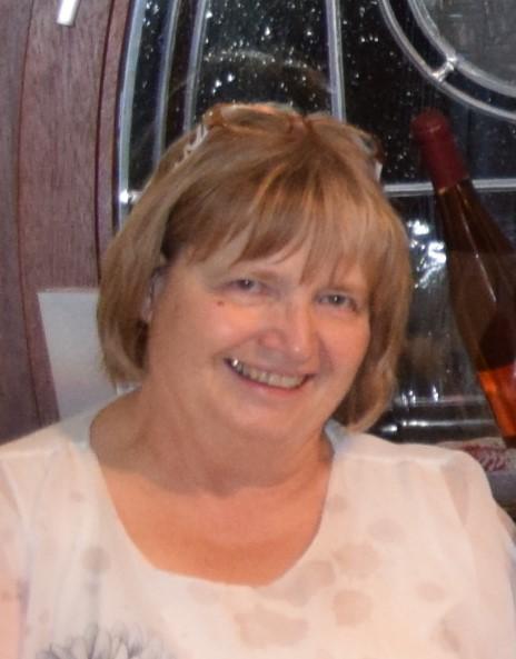 Dagmar Paul