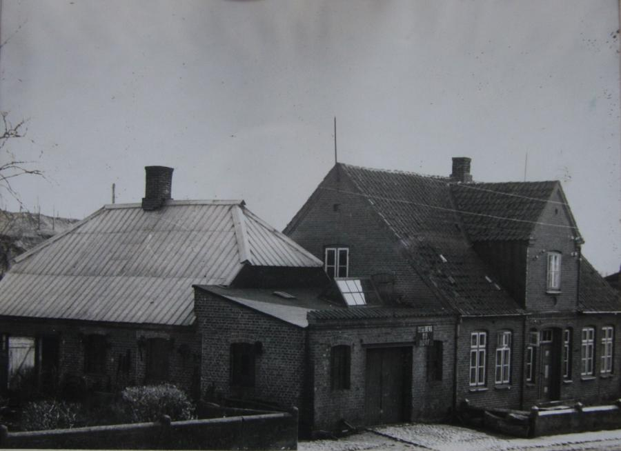 Damsdorfer Straße 12 - 1959