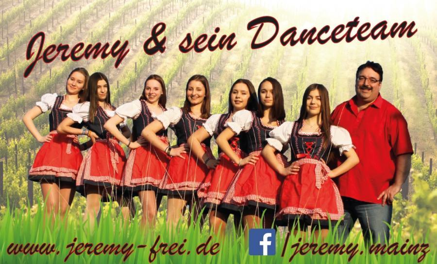 Danceteam