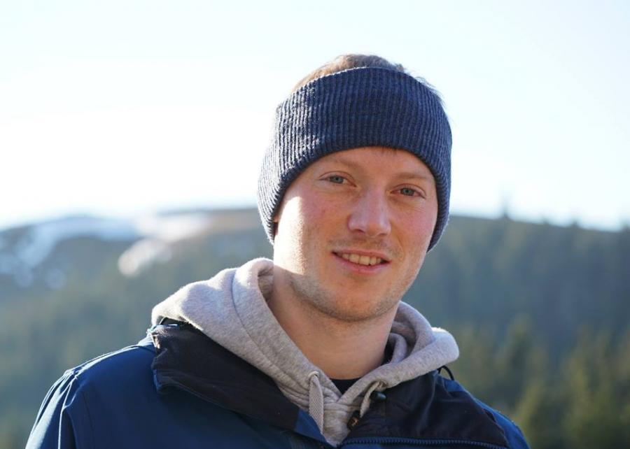 Daniel Jäckle