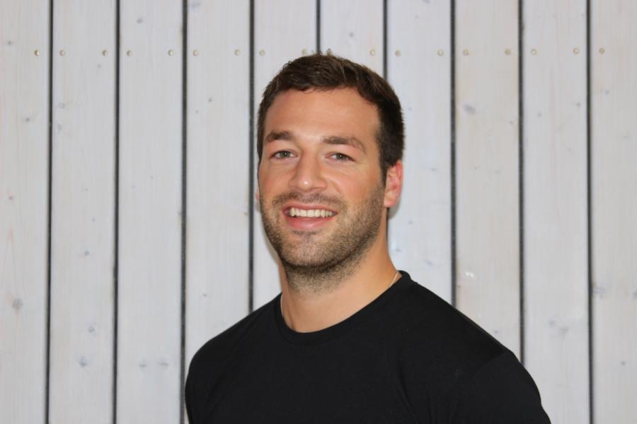Daniel Ritt