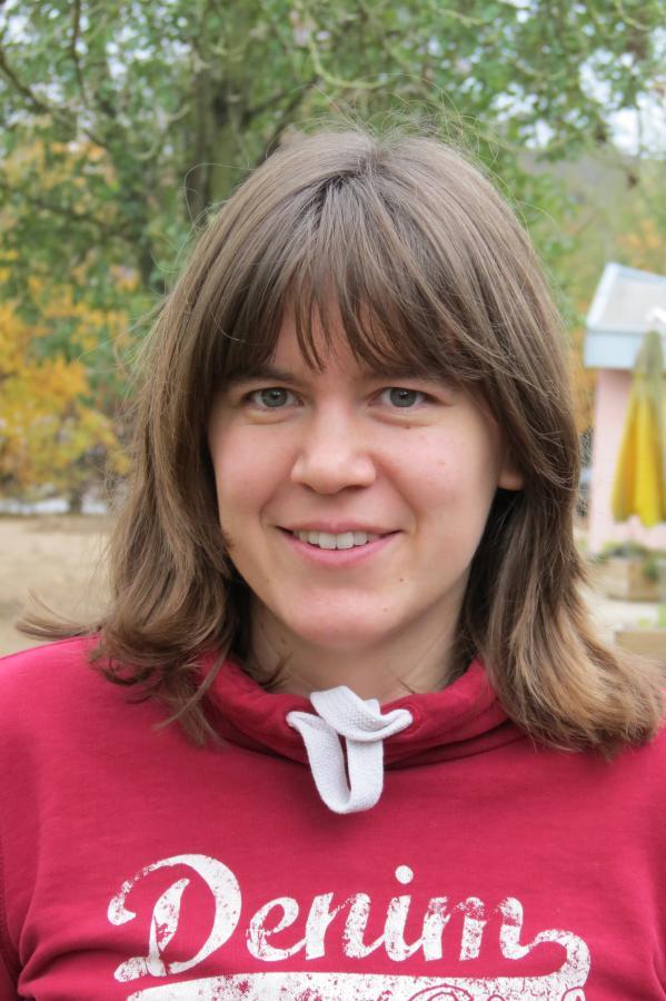 Daniela Feser