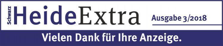 Danke Heide Extra 03/18