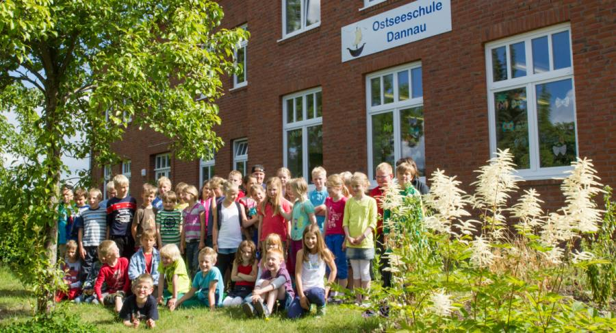 Grundschule Dannau