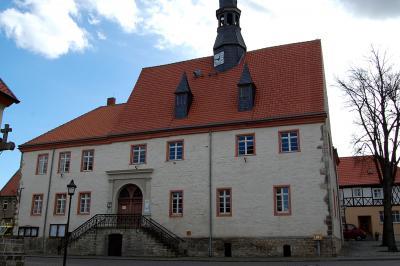 Rathaus Kroppenstedt