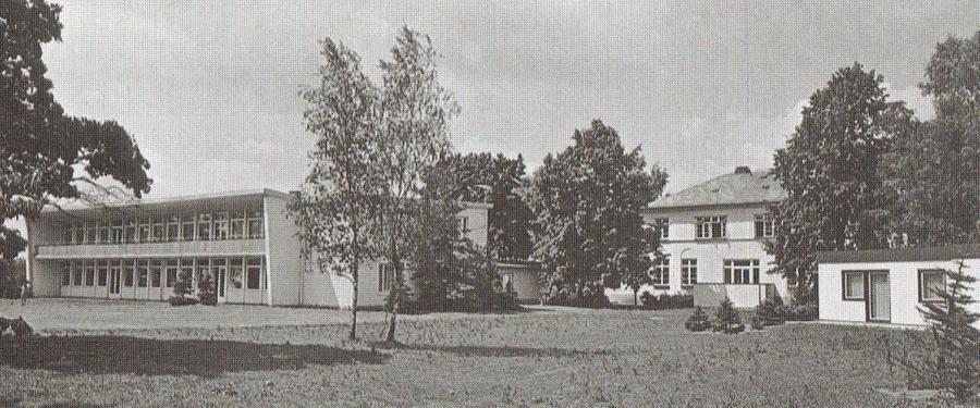 Das DRK-Kinderheim (o.J.)
