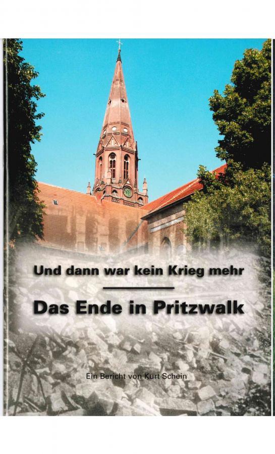 Das Ende in Pritzwalk