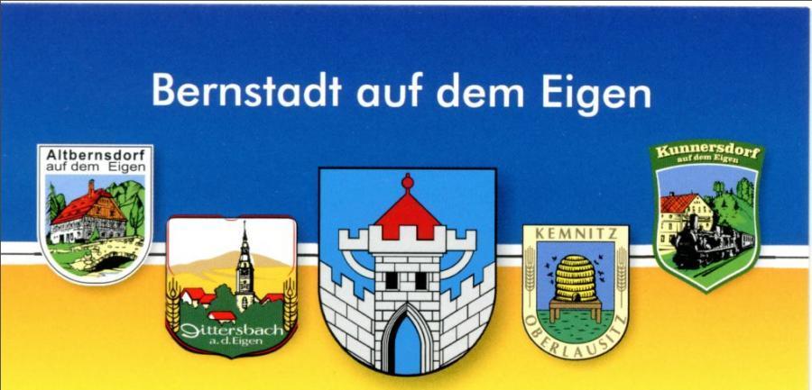 Bernstadt Auf Dem Eigen