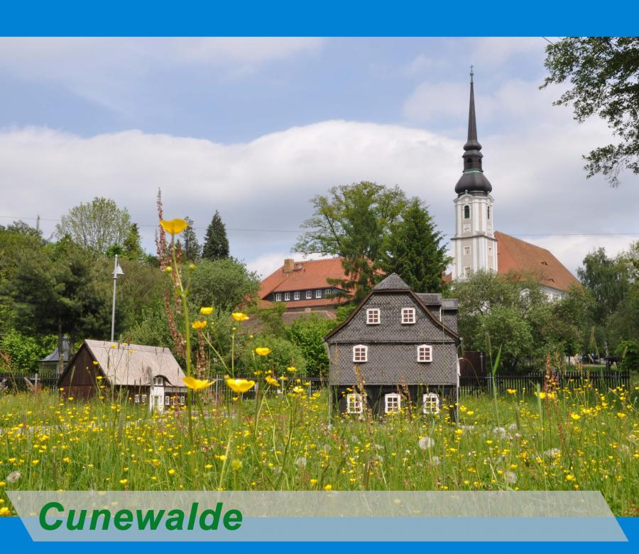 Cunewalde button