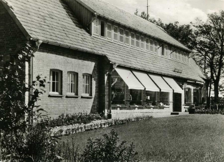 Zirkow Landwarenhaus