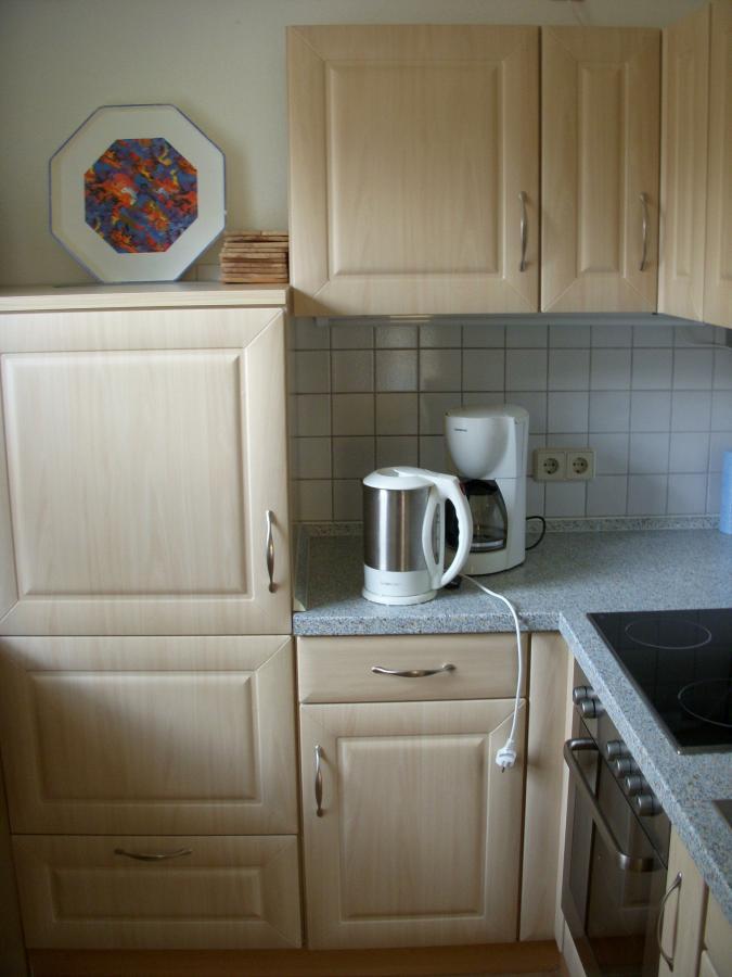 Küche Steinfurth