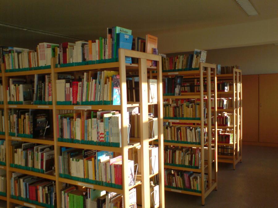 bibliothek