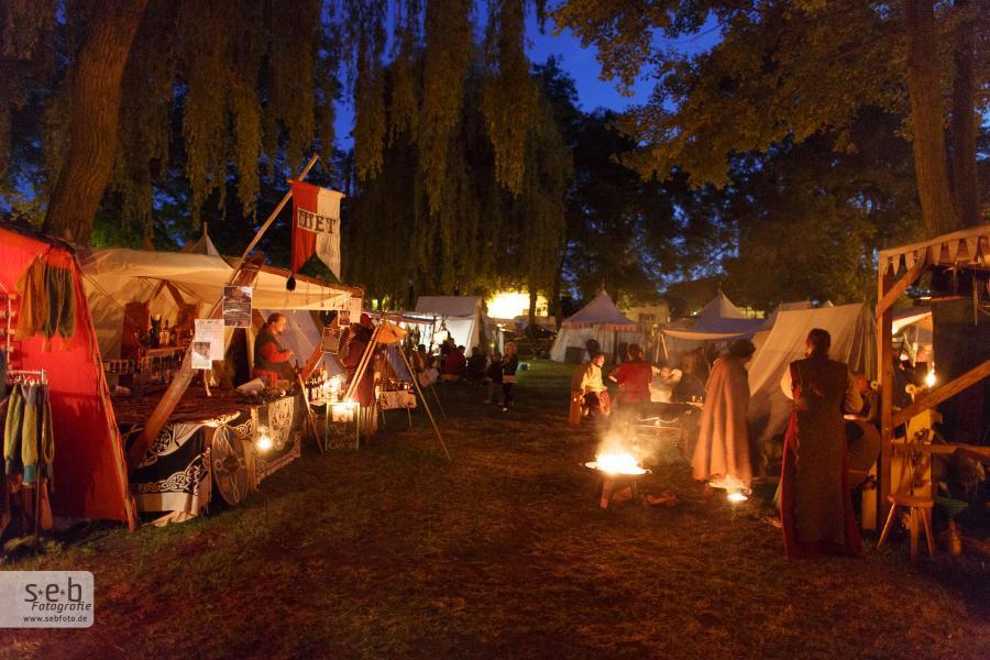 Burgfest 2