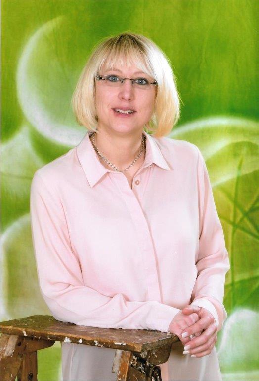 Frau Fuchs-Leitung-Kindergarten-Sternengruppe