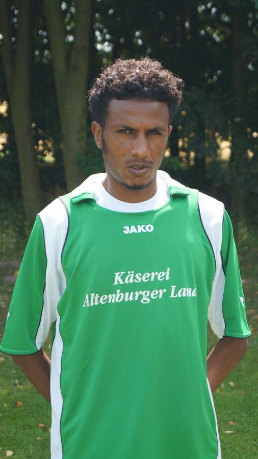 Debay Yemane