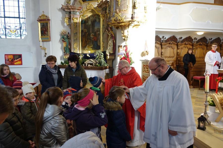 Weihnachten Blaibach 2018 6