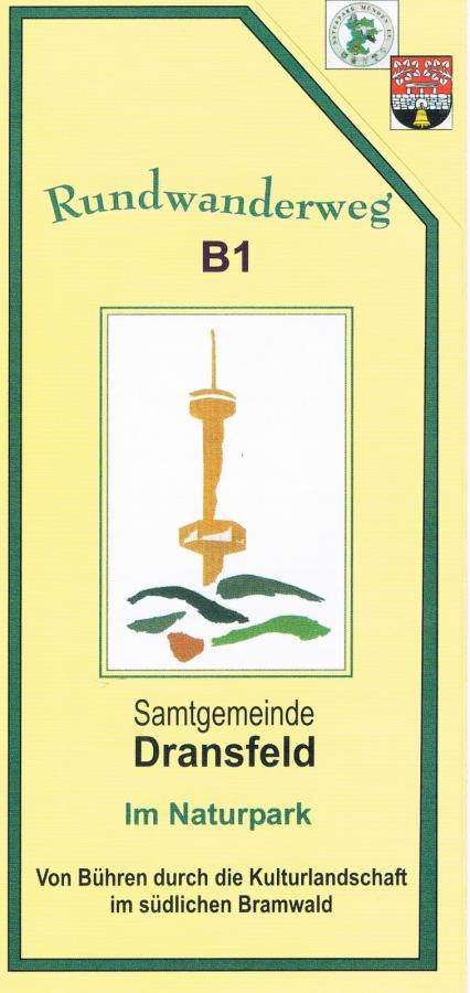 Deckblatt B1