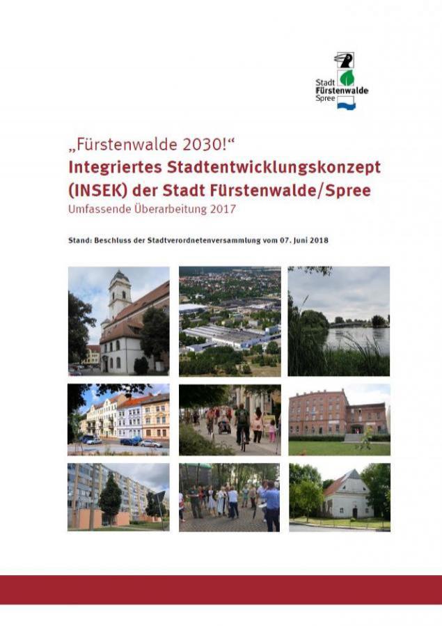 Deckblatt INSEK 2030