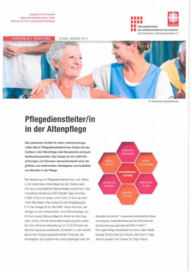 Pflegedienstleiter_Altenpflege