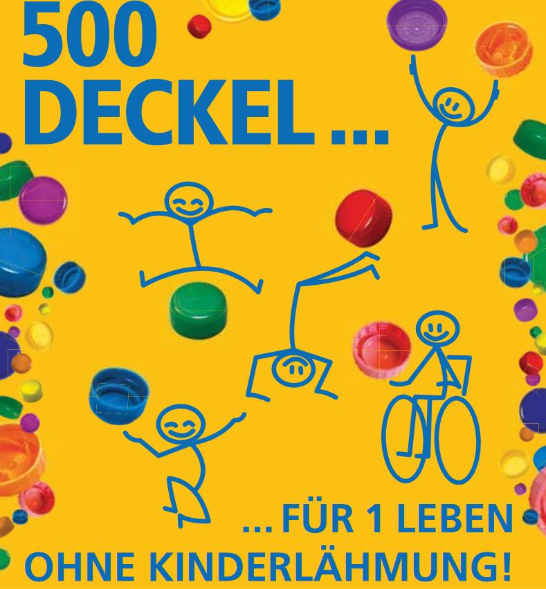 500 Deckel