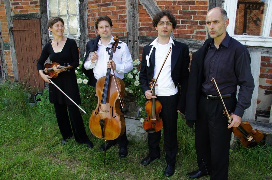 Demmler-Quartett