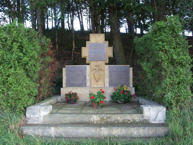 Denkmal Unternschreez
