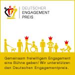Deutscher Engagementpreis 2015