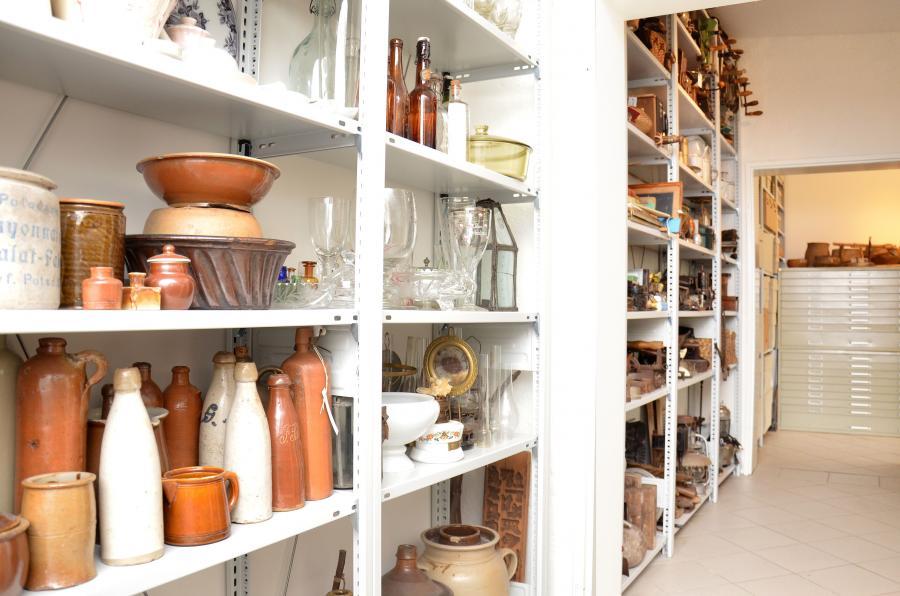 Museum und Galerie Falkensee