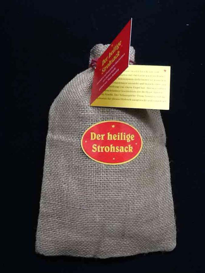 Der heilige Strohsack - limietd Edition
