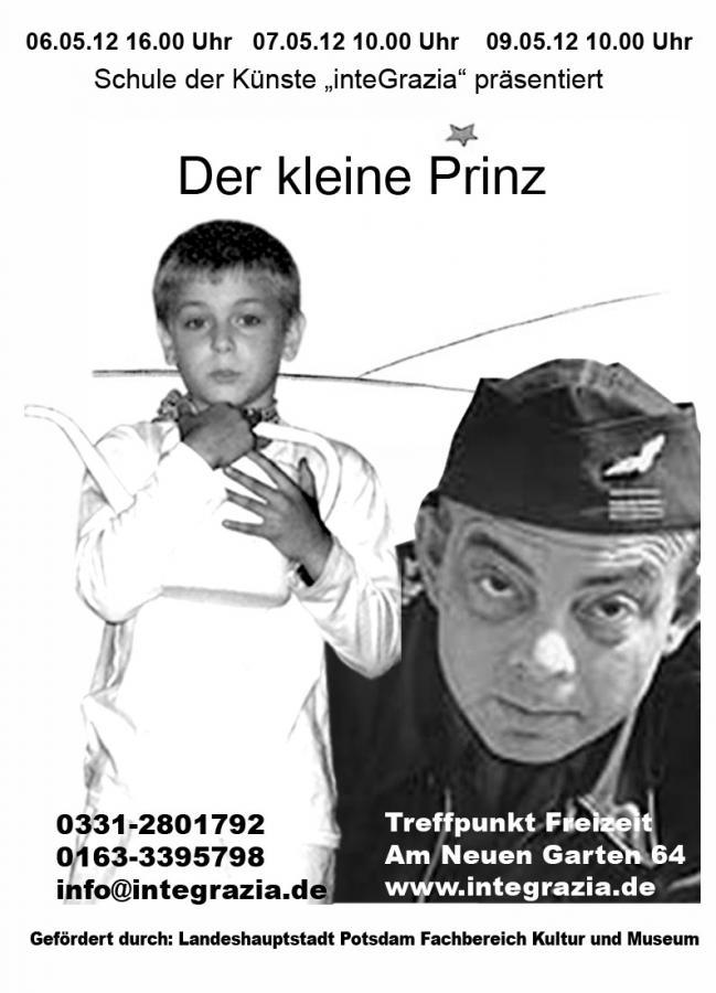 2012 Der kleine Prinz