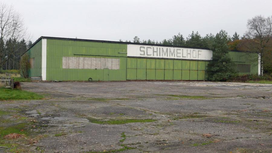 Der Schimmelhof (2017)
